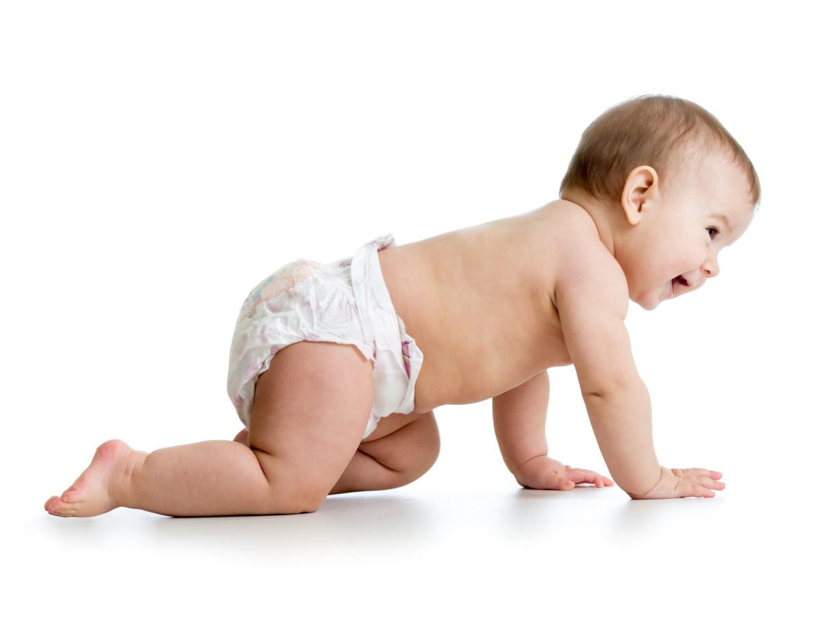 Krabbelndes-Baby-Kopie
